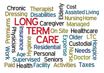Long Term Care Insurance for Groups