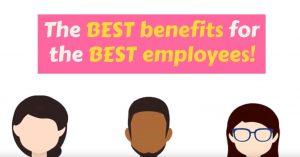 best-benefits-best-employees